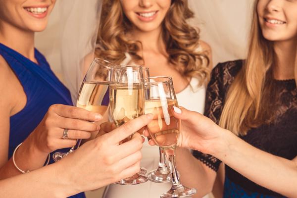 event venue bridal shower bachelorette party
